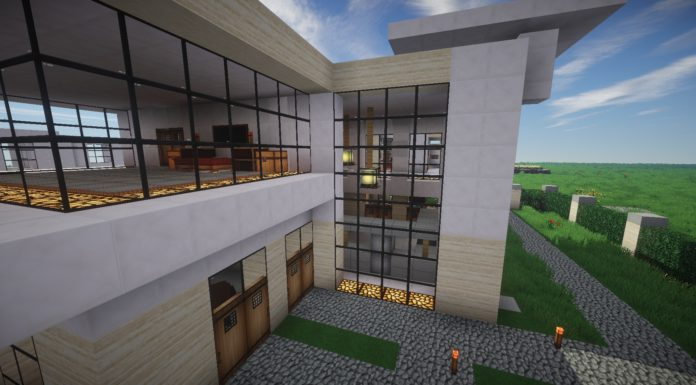 how-to-make-glass-panes-in-minecraft