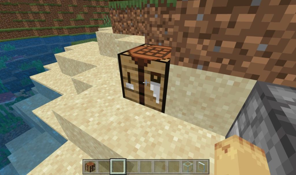 how-to-make-a-lead-in-minecraft-step1