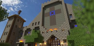 how-to-make-a-bookshelf-in-minecraft